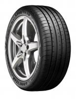 Goodyear launching Eagle F1 Asymmetric 5