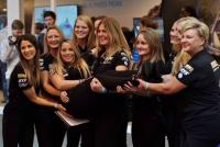 Giti to pioneer first all-women's team at Nürburgring 2019