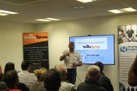 Traxx Tyres hosts dealer conference