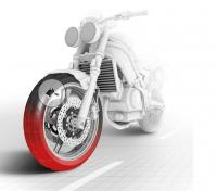 Schrader Performance Sensors to launch motorcycle TPMS sensors at AutoZum