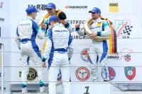 Falken celebrates 'most successful' VLN season