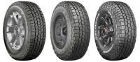 Cooper wins Good Design awards for Discoverer AT3, Discoverer True North tyre ranges