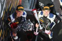 British motorsport history made on Pirelli rubber in 2018