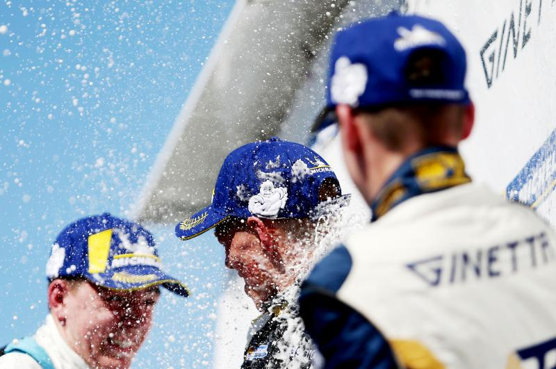 Michelin becomes Ginetta Junior Championship title sponsor in 5-year deal