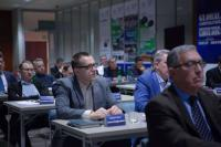 Linglong hosts partner meeting in Turin