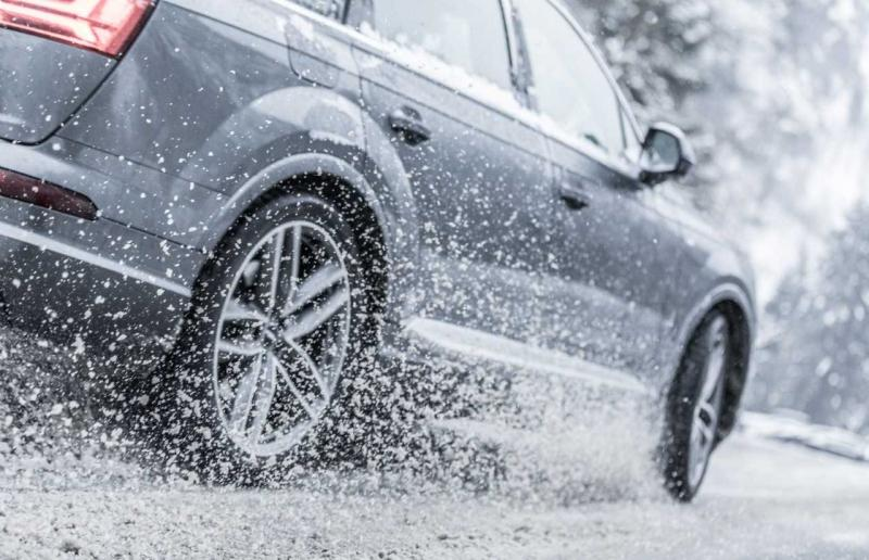 Does winter driving make you anxious? – Nokian shares driving tips for the inexperienced