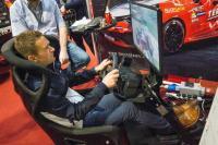 TerraClean returns to Autosport International 2019