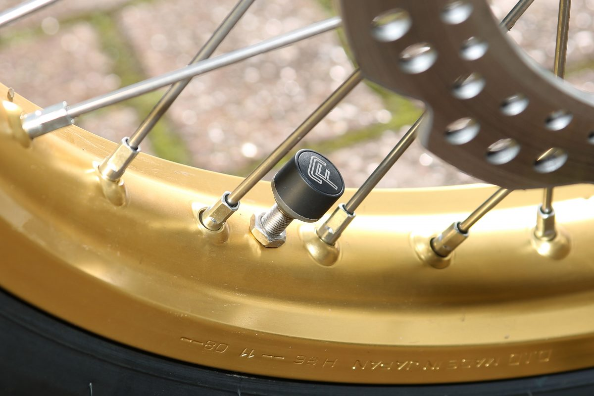 Michelin TPMS – Bike launched to