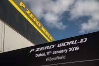 Pirelli opens fourth branch of P Zero World tyre boutique concept in Dubai
