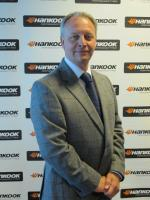 Hankook promotes Brett Emerson to UK managing director