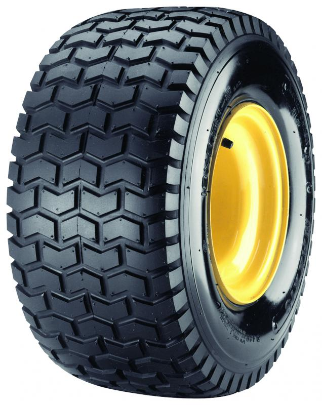Maxxis tyres ready for turf, trench or rough terrain applications