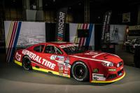 General Tire debuts NASCAR Whelen Euro Series partnership at Autosport