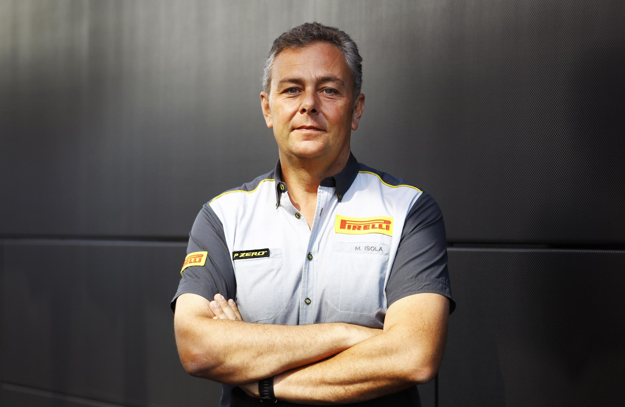 Pirelli head of F1 and car racing tests positive for Covid-19