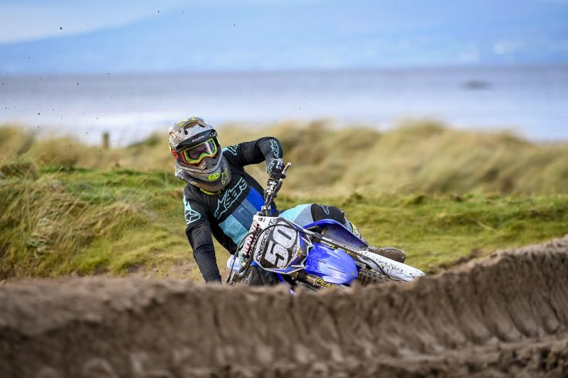 Bridgestone strengthens motocross grip with Crescent Yamaha