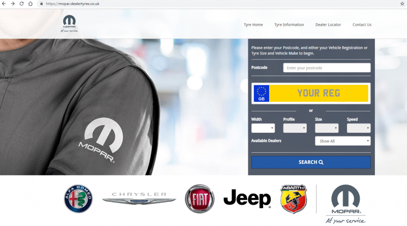 Mopar connects with Amazon Marketplace