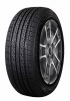 SD-International introduces Three A tyres