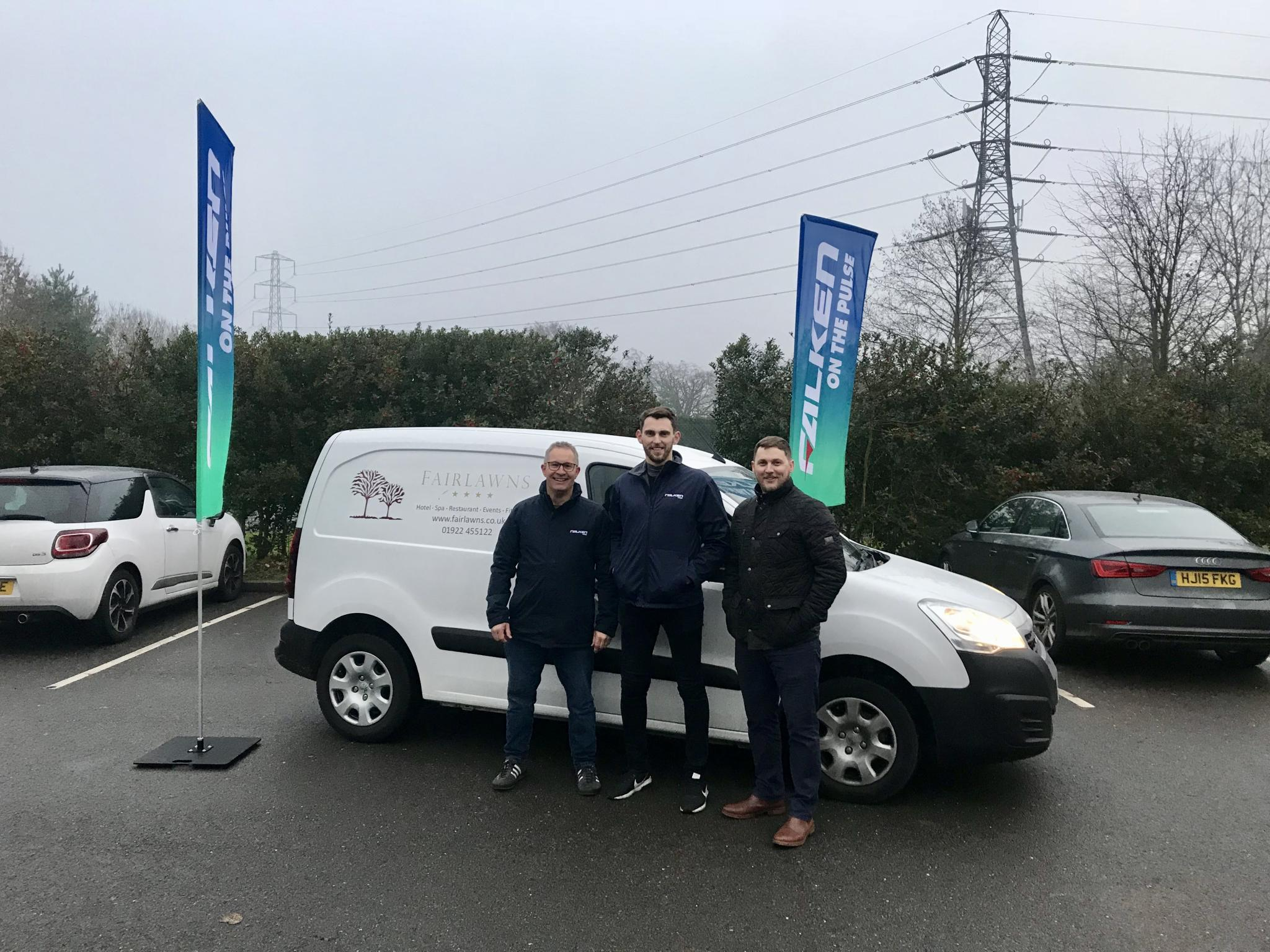 Walsall Wood Tyre & Service Walsall