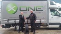 X One Wholesale fleet to run on Yokohama winter van tyre