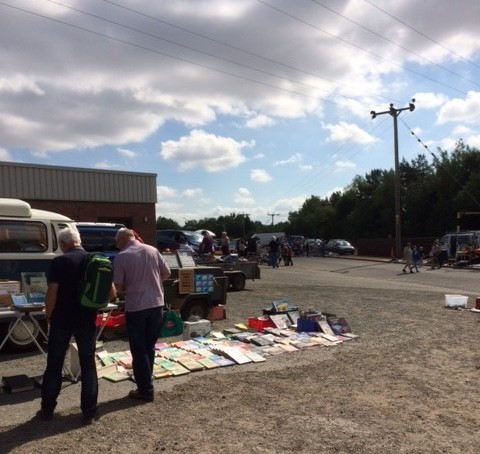 North-West and Yorkshire Autojumble dates announced