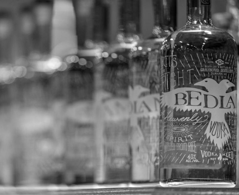Ex-Goodyear boss joins Bedlam Vodka board
