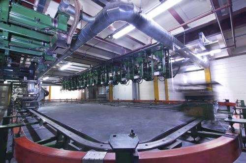 Berwin Industrial Polymers Tyrepress