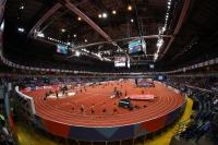 Toyo partners European Athletics Indoor Championships 2019