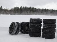 Two-thirds of UK consumers against winter tyres