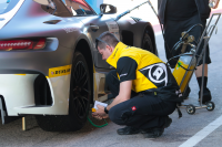 Dunlop concludes German VLN Endurance Championship tyre test in Portugal