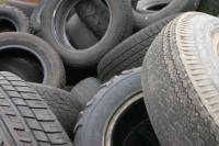 Government consulting on 10-year-old tyre ban