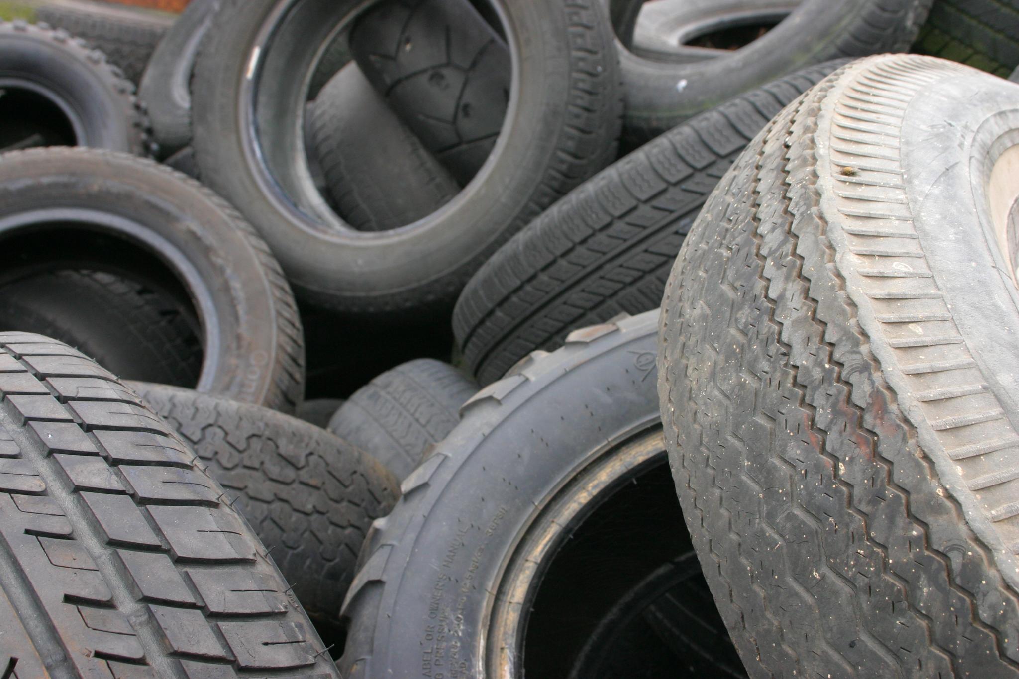 NTDA celebrates old tyre ban victory