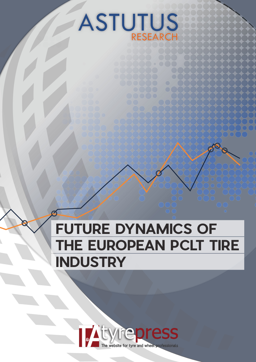 Future Dynamics of the European PCLT Tire Industry