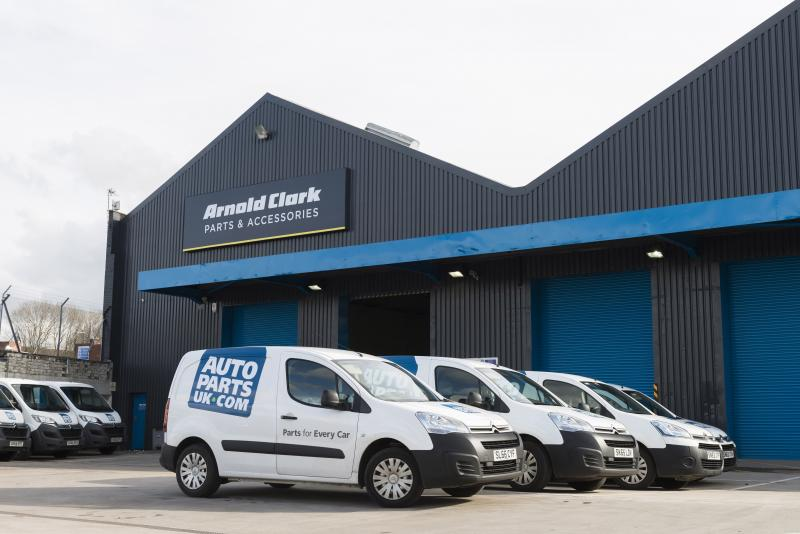 Autoparts UK, Midwest Motor Factors increase stock holding by 25 per cent