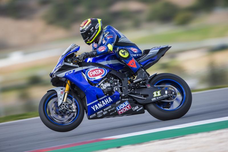 Liqui Moly to support Yamaha in the Superbike World Championship