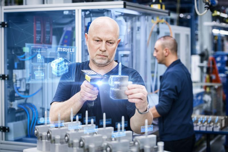 Mahle: digital boost in aftermarket to 'maximise customer benefits'