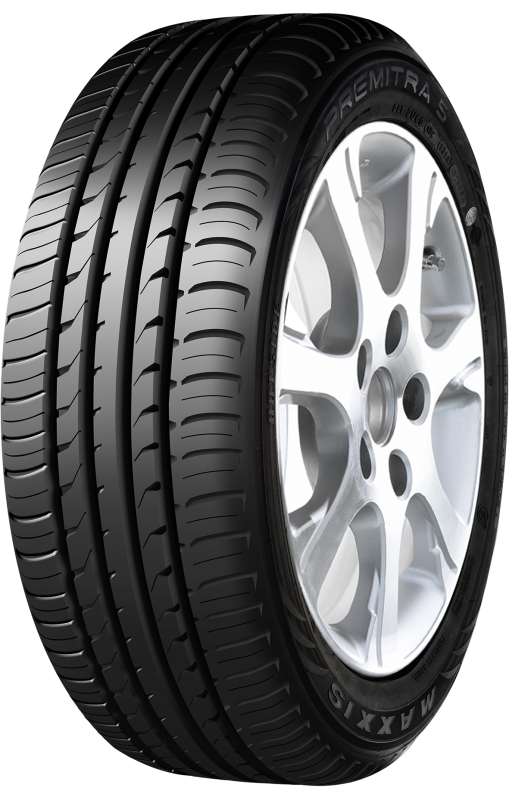 Maxxis' Premitra HP5 'highly recommended' in Auto Zeitung test