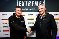 Continental a founding partner in Extreme E off-road electric racing series