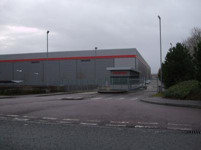 Honda closes Swindon car factory