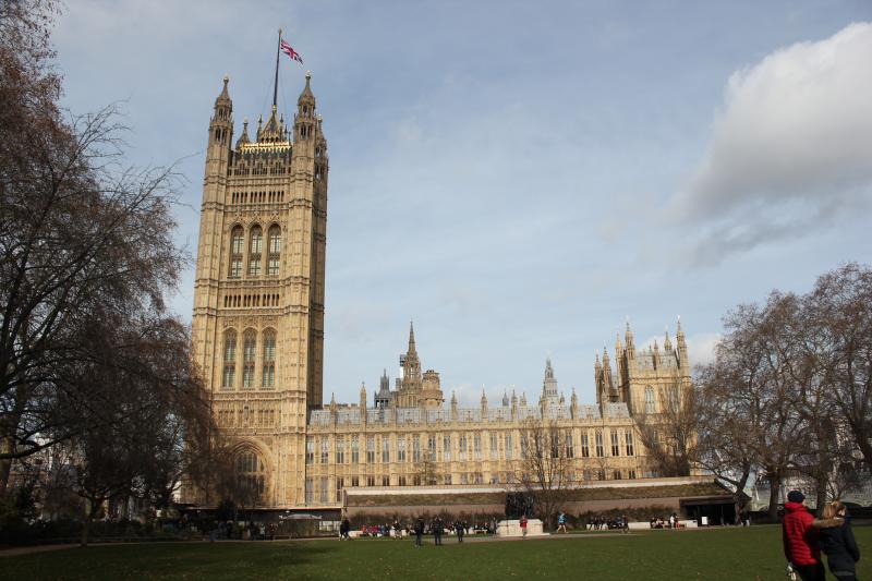 MPs announce safety inquiry at Westminster Professional Recovery Operators Federation launch