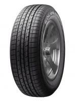 Kumho tyres OE on Mercedes G-Class