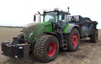 One for the road: Michelin introduces RoadBib for roadgoing 200+hp tractors