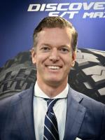Cooper Tire Europe names Europe, UK sales directors