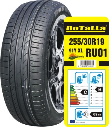 Enjoy taking orders for new Rotalla all-season range