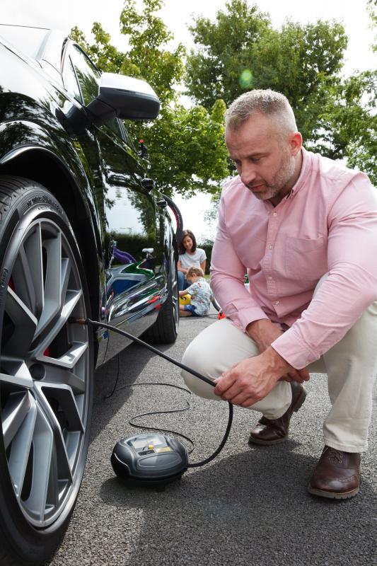 Ring backs TyreSafe
