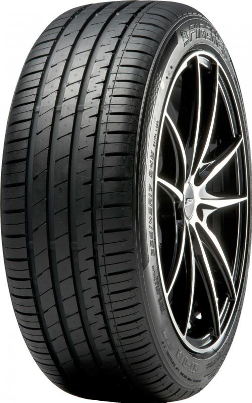 "Firenza car tyre range focuses on ""style, safety and performance"""