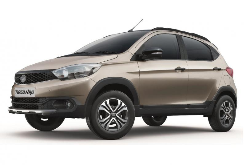 Maxion Wheels supplying VersaStyle to Tata Tiago