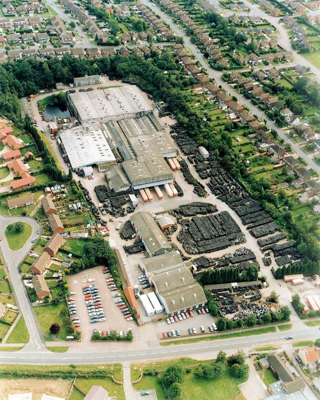 Vacu-Lug's post acquisition expansion plans