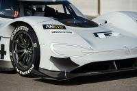 Bridgestone to help Volkswagen ID. R in Nürburgring lap record bid