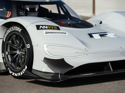Bridgestone to help Volkswagen ID. R in Nürburgring lap record bid
