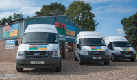 Goodyear acquires HiQ network south-east tyre retailer Weeting Tyres