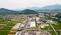 Goodyear to expand Slovenia manufacturing facility
